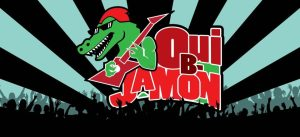 Oui B Jamon logo