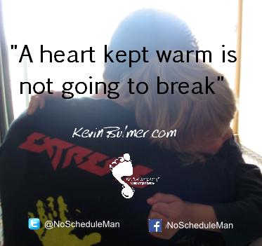 02-24-15 - Heart Kept Warm
